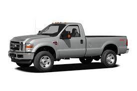 2009 Ford F-250 Specs and Prices