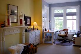 home office in master bedroom. Home Office / Master Bedroom Home In A