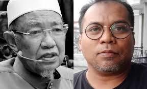 Selepas kematian mufti perak yang pertama, jawatan mufti perak ke dua ini telah disandang oleh tuan haji ismail hamzah. Qksm2ozdwdgqhm