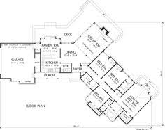 the forestwood plan is complete with covered front porch and 2000 Sq Ft Kerala House Plans the guilford ii house plan number 172 (approx 2000 sq ft 2000 sq ft kerala house plans