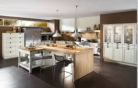 Modern Chic Kitchen Designs Kitchen Chic Kitchen Design With Breakfast Table Ideas Sipfon