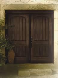 wooden front doorSolid Wood Exterior Doors Wood Doors Front Doors Exterior Doors