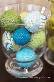 Decorative Balls Next Thumbtack Vase Fillers landeelu 46