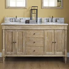 60 Double Sink Bathroom Vanity PMcshop
