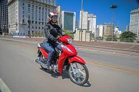 Honda Biz 11oi_MOV_ (5) - Revista Moto Adventure