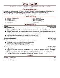 Secretary Resume Templates New Secretary Resume Templates For Print Coloring Swarnimabharathorg