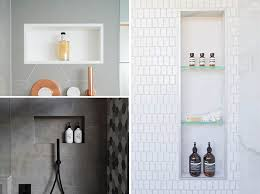 9 shower niche ideas to create the