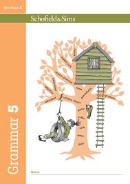 Grammar Punctuation Grammar And Punctuation Book 5 Year 5