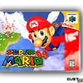video game:Super Mario,[1996]