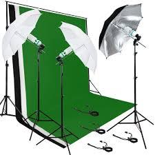 you photography setup kit