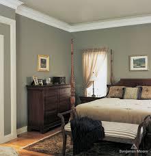 Master Bedroom Paint Colors Benjamin Moore Benjamin Moore Nantucket Gray Living Dining Area The Wall Color