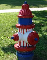 fire hydrants as art david k leff essayist poet lecturer but if you want to witness these fire plugs in inspired and fanciful attire you d better go soon unfortunately before long they ll be repainted lemon