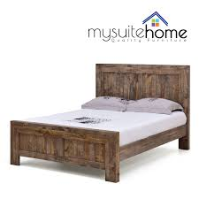 Solid Timber Bedroom Furniture Contemporary Home Furniture That Suits Great Modern Styles