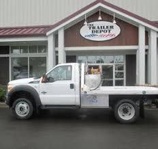 Trailer Sales, Parts, & Service in Northford, CT   The Trailer Depot