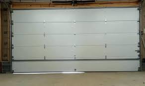 full size of garage door has gap at bottom post ideas gaps before fire doors