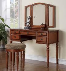 Makeup Vanity Desk Bedroom Furniture Mirror Makeup Vanity