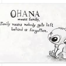 Ohana Means Family Quote Amazing Photos About Getsleftbehind On Instagram