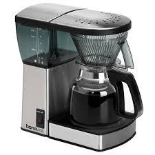 bonavita bv1800 8 cup coffee maker with glass