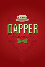 Dapper Dans 2018 Holiday Wallpaper U2013 IPhone/Android