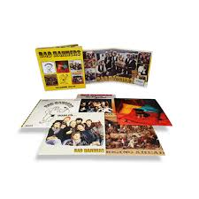 Bad Manners The Albums 1980 85 Album Review