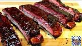 chinese smoky ribs