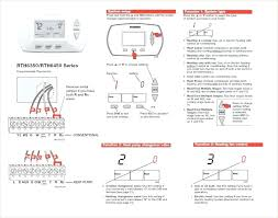 53 awesome installing venstar add a wire to 3 wire system Honeywell Add a Wire installing venstar add a wire to 3 wire system elegant amazing thermostat wiring diagram honeywell everything