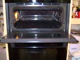 oven cleaning oven proud
