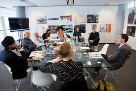 norman foster office. 2013 RIBA Norman Foster Travelling Scholarship Jury 01 Office F