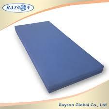 foam camping mattress. Waterproof Fabric Double Memory Foam Camping Mattress N