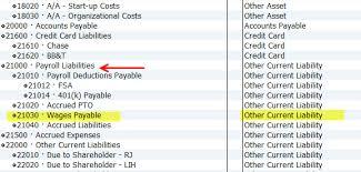 Quick Topic Recording Unanet Labor Expenses And