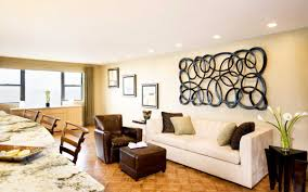 ... Wooden Materials Wall Art Designs For Living Room Perfectly Crafted  Beautiful Curvy Lines Shape ...