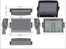 brand new tft lcd monitor wiring diagram oem buy tft lcd brand new 7 tft lcd monitor wiring diagram oem