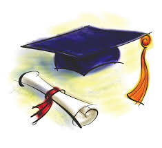 cap and diploma clipart many interesting cliparts