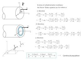 19 continuity equation