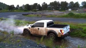 ford raptor lifted mudding. Perfect Mudding On Ford Raptor Lifted Mudding T