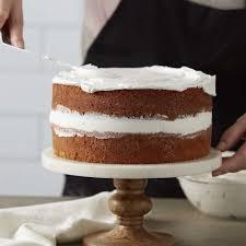Butter Cake Recipe Wilton