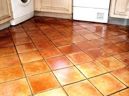 Clean Tile Floor Vinegar Terracotta Tiles Stainedcleaning Floor Tips Guide To Cleaning Tile