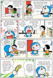 Tập 6 - Chương 19: Chiếc vòng kim cô - Doremon - Nobita