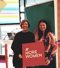 """Cllr. Juliet O Connell on Twitter: """"Another day another inspiring woman.  Thanks for sharing great tips today @MargaretEWard @broadlyspeak  @clearinkltd so inspiring @women4election @PwC spencerdock @labour…  https://t.co/LcepBrk65l"""""""