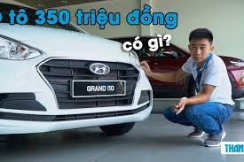 Hyundai Grand i10 sedan giá 350 triệu đồng có gì? – Tin tức các loại xe 24h