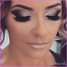 good makeup ideas for prom