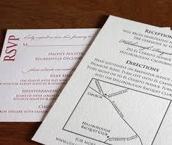3 ways to make a wedding map letterpress wedding maps and Wedding Invitation Direction Inserts letterpress wedding map directions and rsvp cards wedding invitation direction inserts template