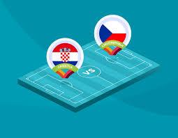 croazia vs repubblica ceca 2084702 - Scarica Immagini Vettoriali Gratis,  Grafica Vettoriale, e Disegno Modelli