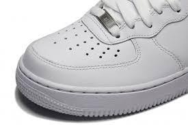 womens nike air force 1 white. Women Known Nike Air Force 1 Mid 07 Shoes (White) - Womens White