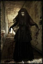 Creative Unique Scary Halloween Costume Ideas For Girls Women 2013 2014 1  Creative, Unique &