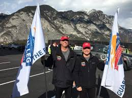 "AZ DEPT OF CORRECTIONS, REHABILITATION & REENTRY on Twitter: ""Our ADW Adam  Kraatz proudly represented ADC & @SOArizona in the 2017 @SpecialOlympics  World Winter Games Final Leg Torch Run in Austria!!…  https://t.co/kHlG6UiI1v"""