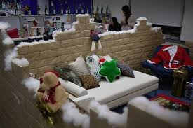 office christmas decorations ideas. Decorating Ideas \u003e 19 Of The Best And Worst Office Christmas Decorations You ~ 202958_Christmas Competitions