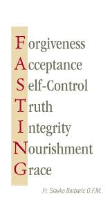 Fasting Quotes Custom FASTING Acrostic Quotes Pinterest Bible Spiritual And