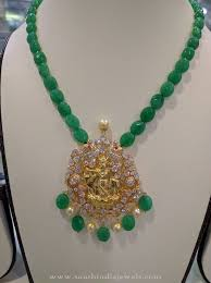 gold emerald beads necklace i like jewelry jewelry gold jewelry and beaded necklace