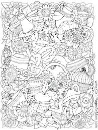 Coloring Cute Food Special Offer Cute Coloring Pages Cute Food